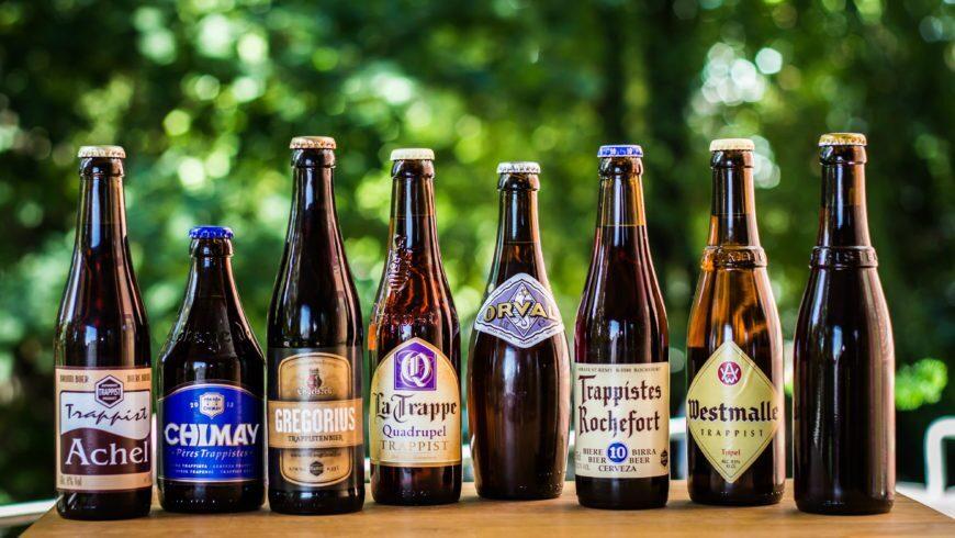 Belgisch bier nu cultureel erfgoed – ontdek de beste cafés nabij onze bestemmingen!