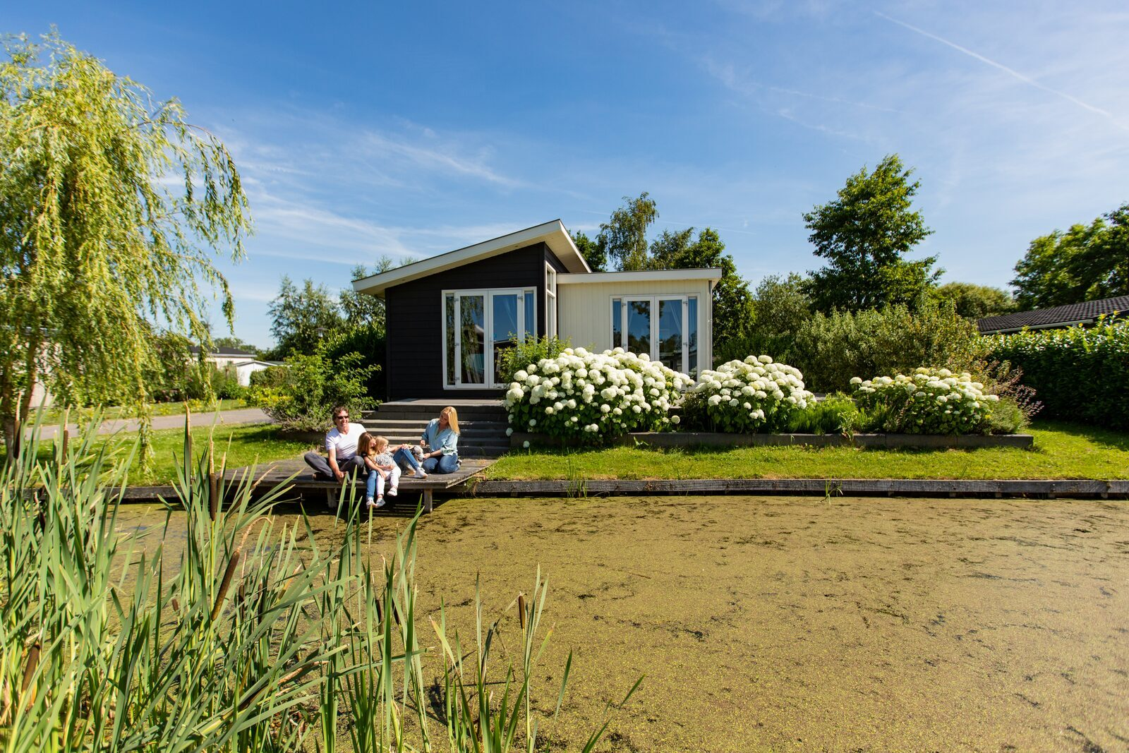 Buying a holiday home - South Holland