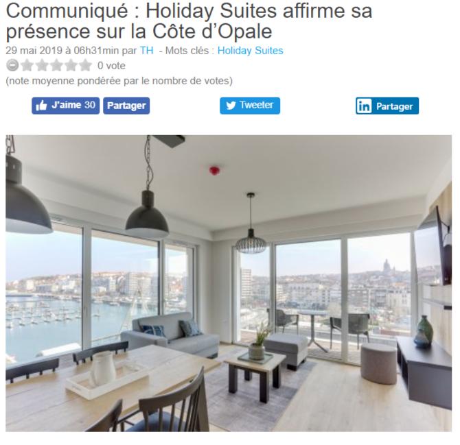 Article Boulogne-sur-Mer