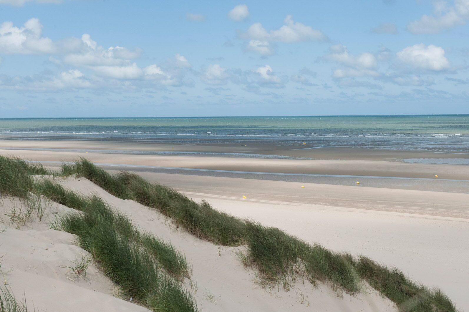 Bray-Dunes Etoile de Mer (offline)
