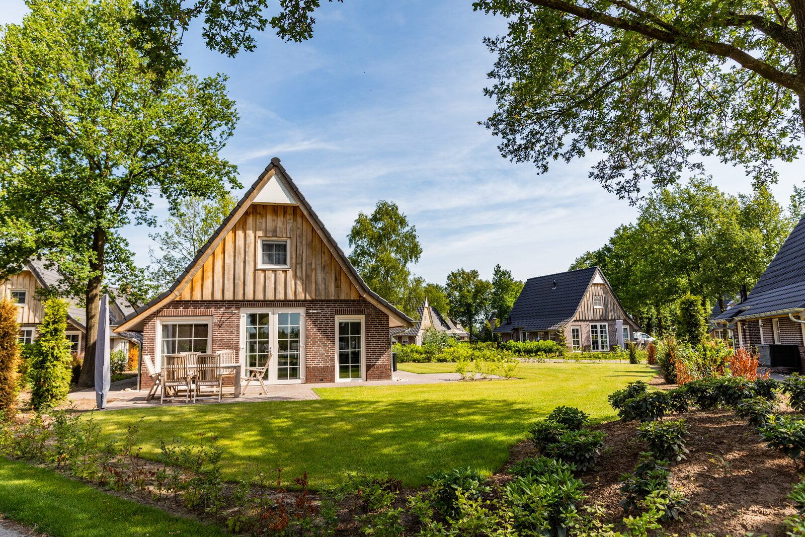Luxus Ferienhaus in Holland