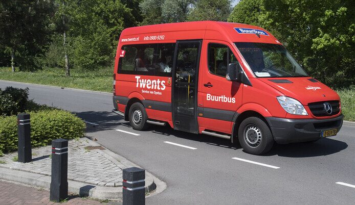 flexible bus Rijssen-Holten