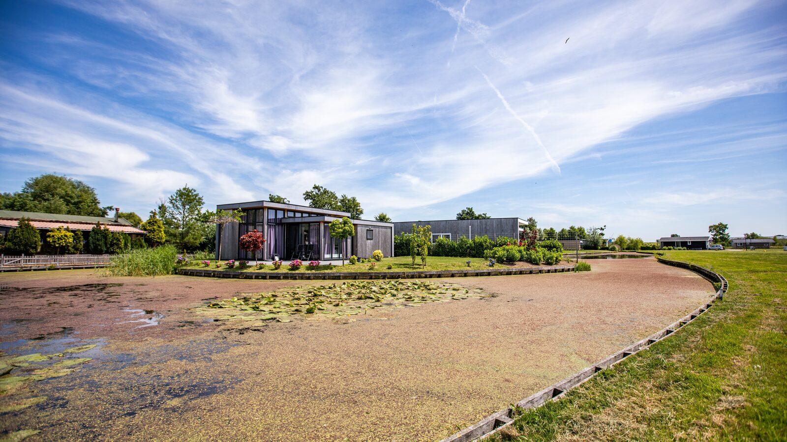 Leicht zugängliche Ferienparks in den Niederlanden