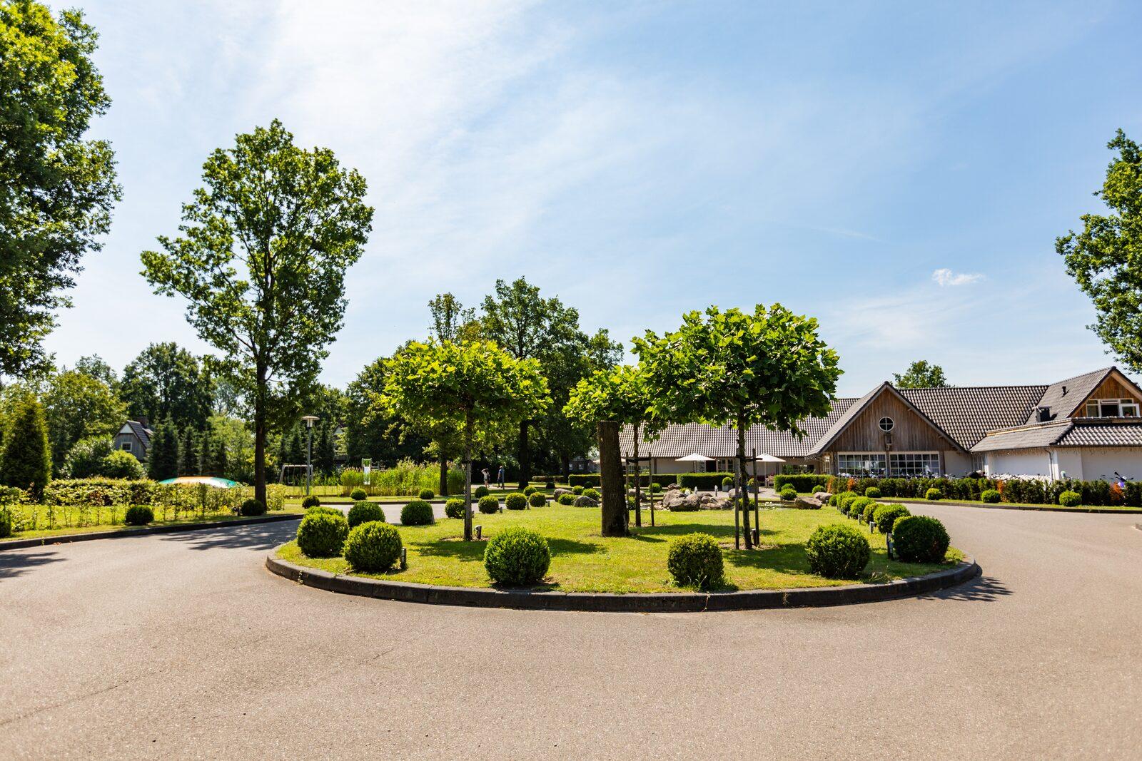 Villapark Hof van Salland