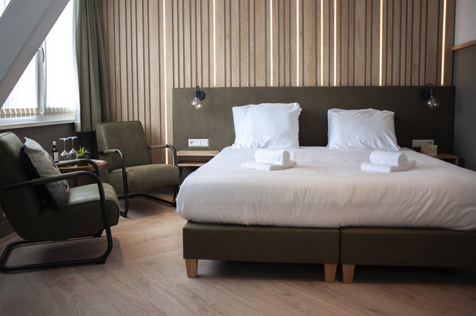 Hotel in Voorthuizen