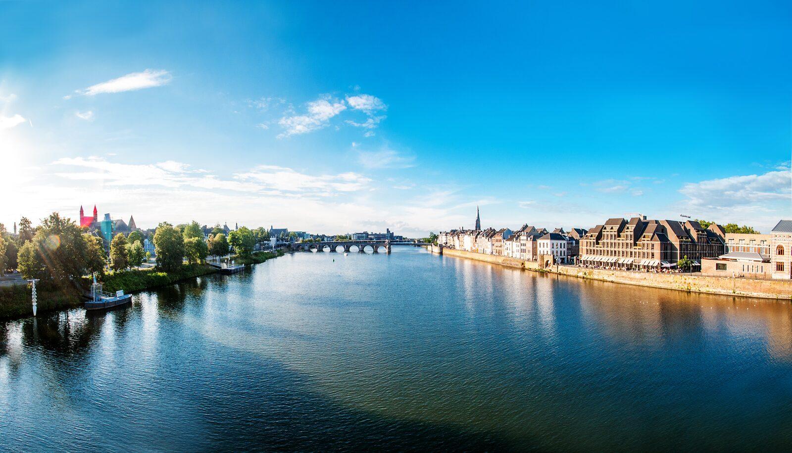 Holiday resort Maastricht