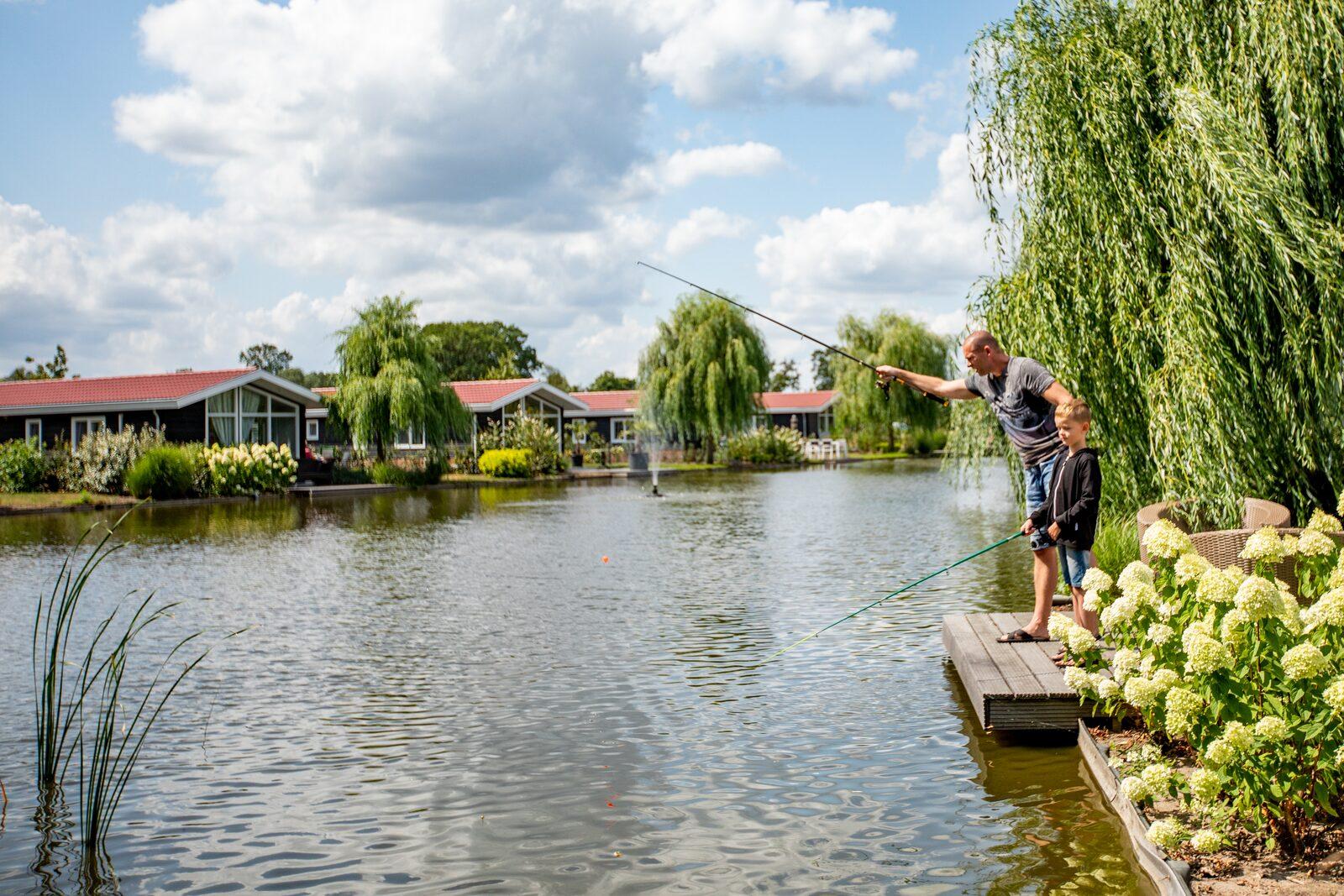 """""""Markt voor recreatiewoningen is booming"""""""