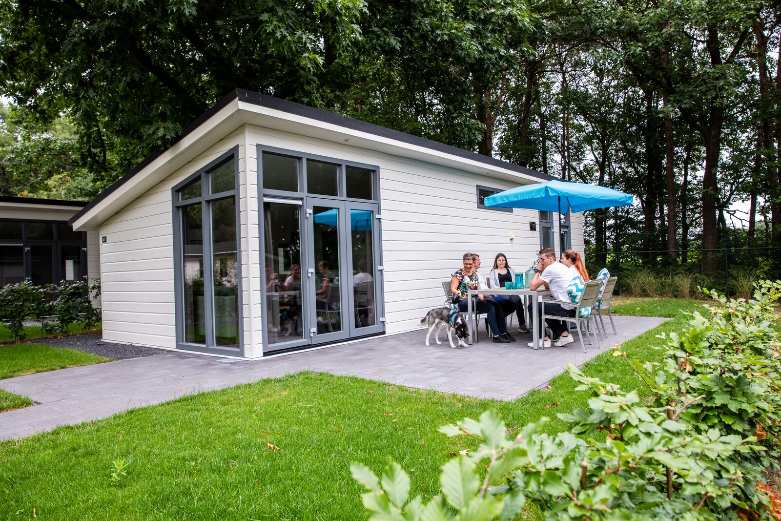 Buying a chalet in The Netherlands