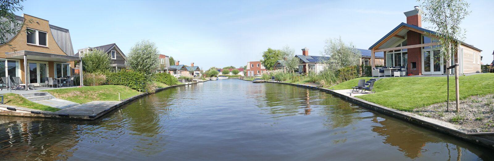 Holiday park Heerenveen