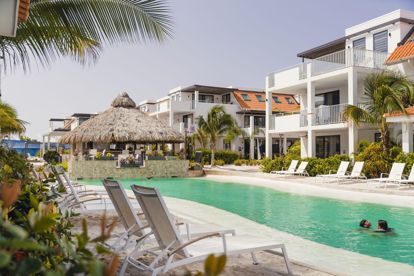 Toeristen weer welkom op Bonaire
