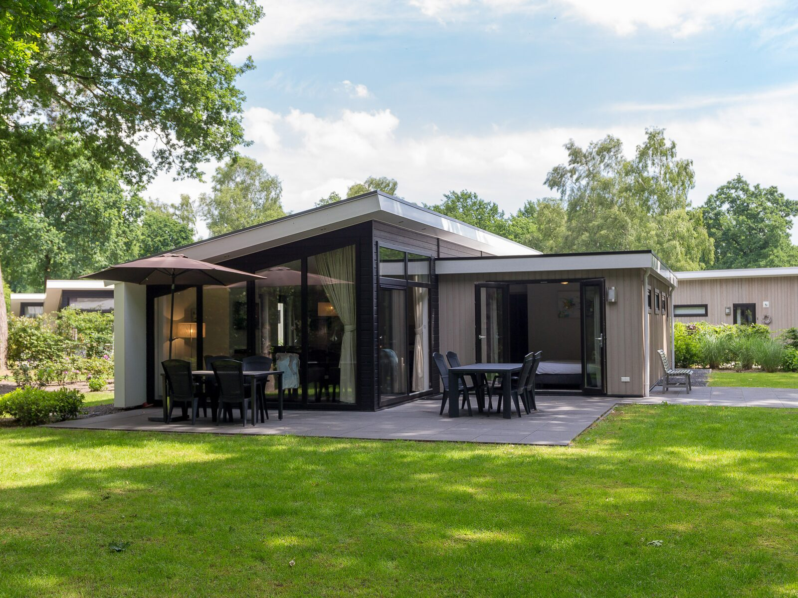 Holiday home rental Veluwe