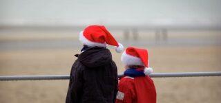Kerst in Blankenberge