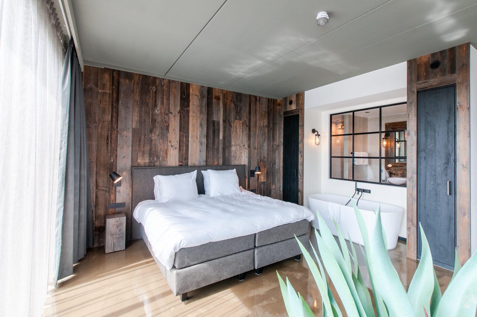 Hotel Arrangement Zeeland