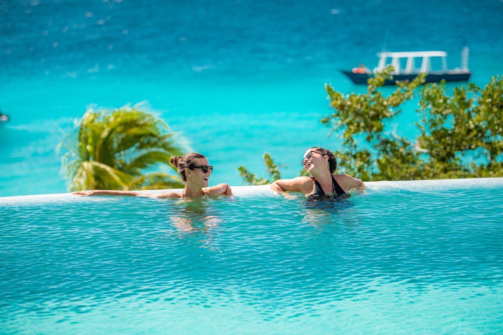 Travel blog | Curaçao