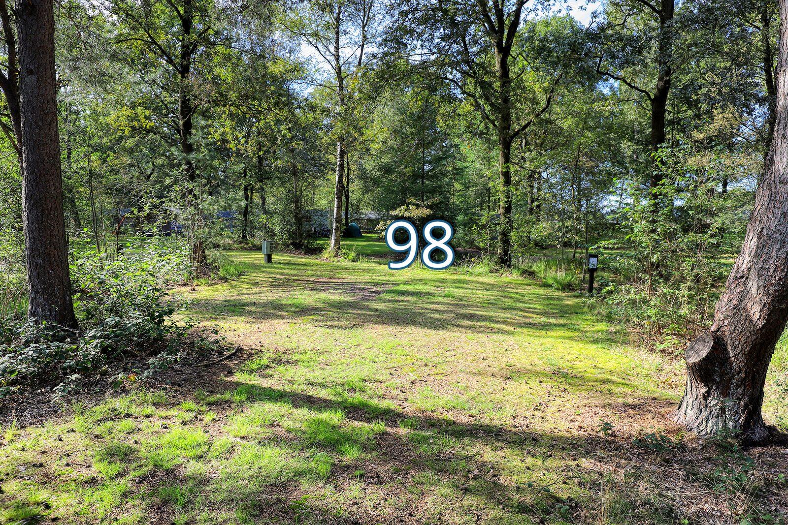 boshoek 98