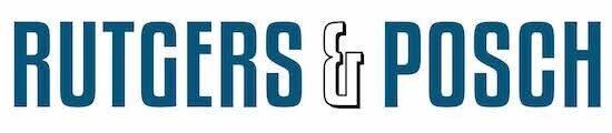 logo rutgers posch