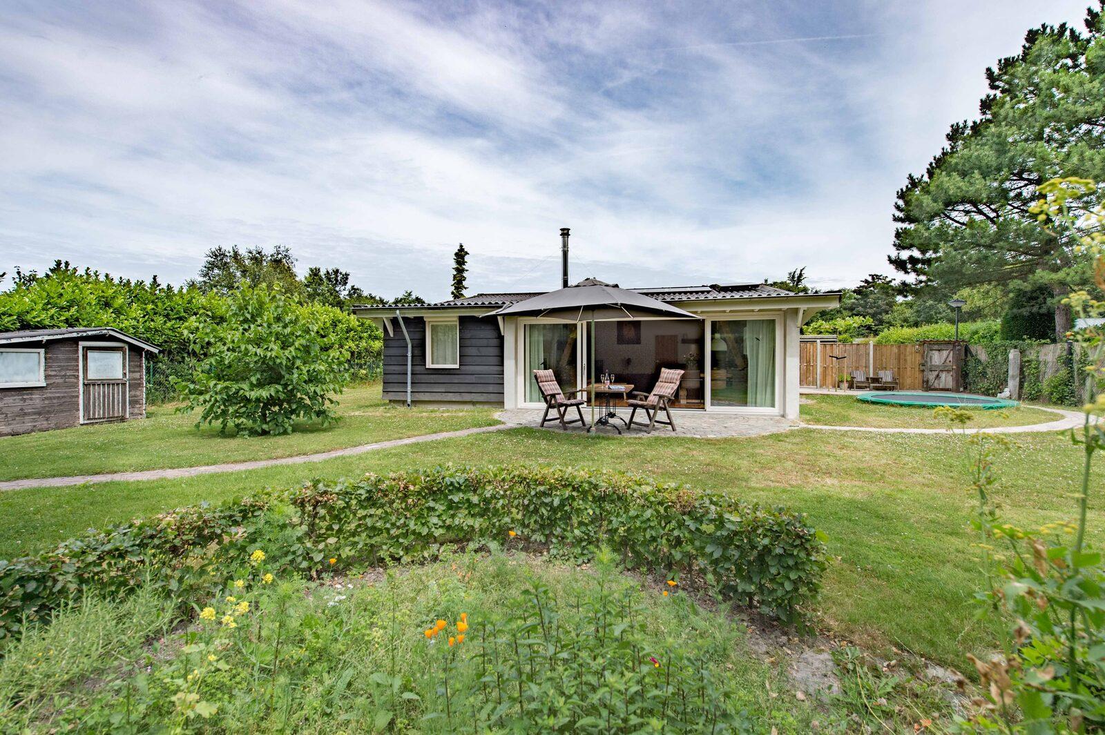 Ferienhaus Ruiterplaat Zeeland