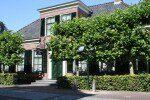 Middendorpshuis & Herb Garden