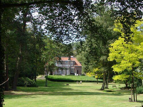 Beerze Estate and Manor