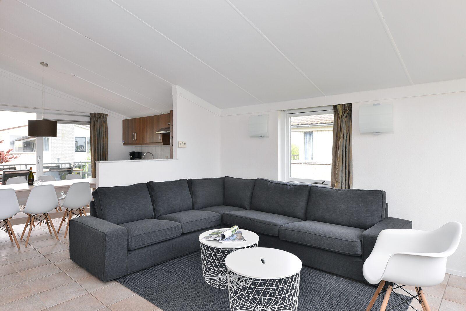 Ferienhaus zeeland ostrea 106 roompot beach resort