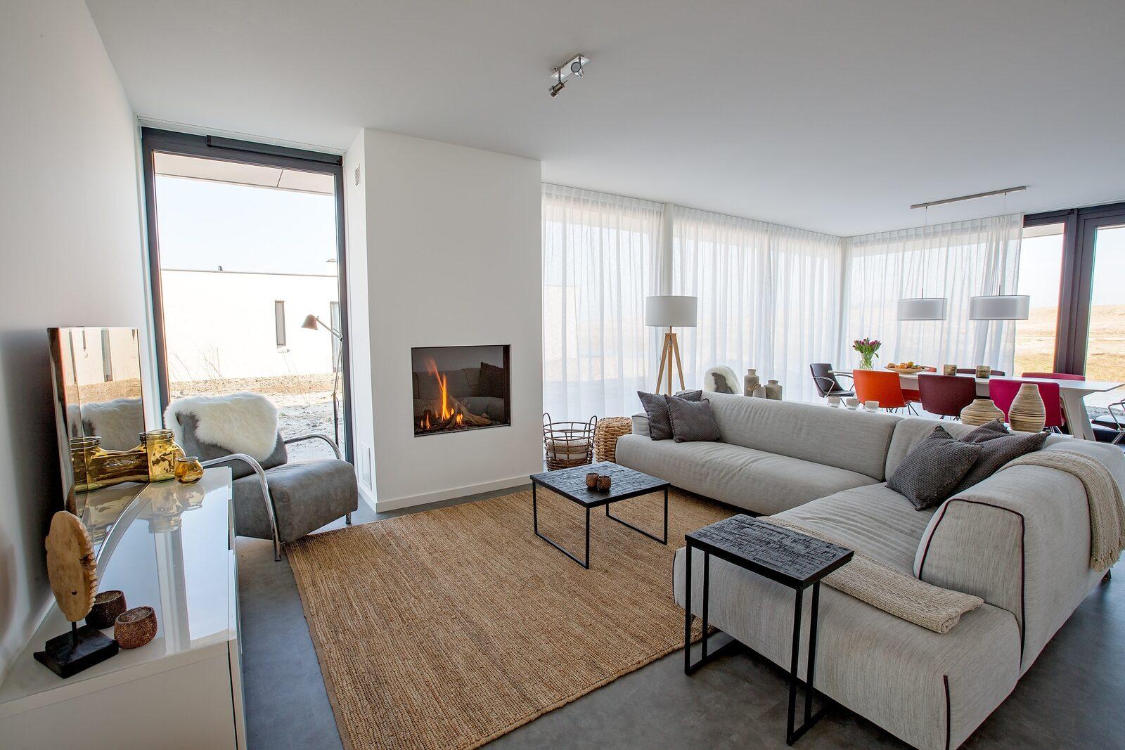 Luxus-Ferienhaus zeeland zandbank 21 de groote duynen