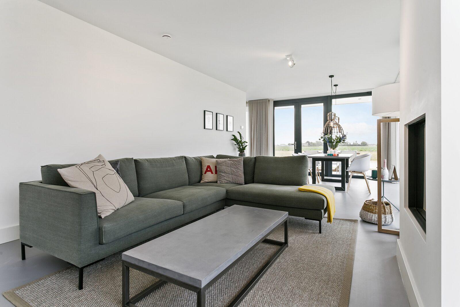 Luxus-Ferienhaus zeeland waterlijn 20 de groote duynen