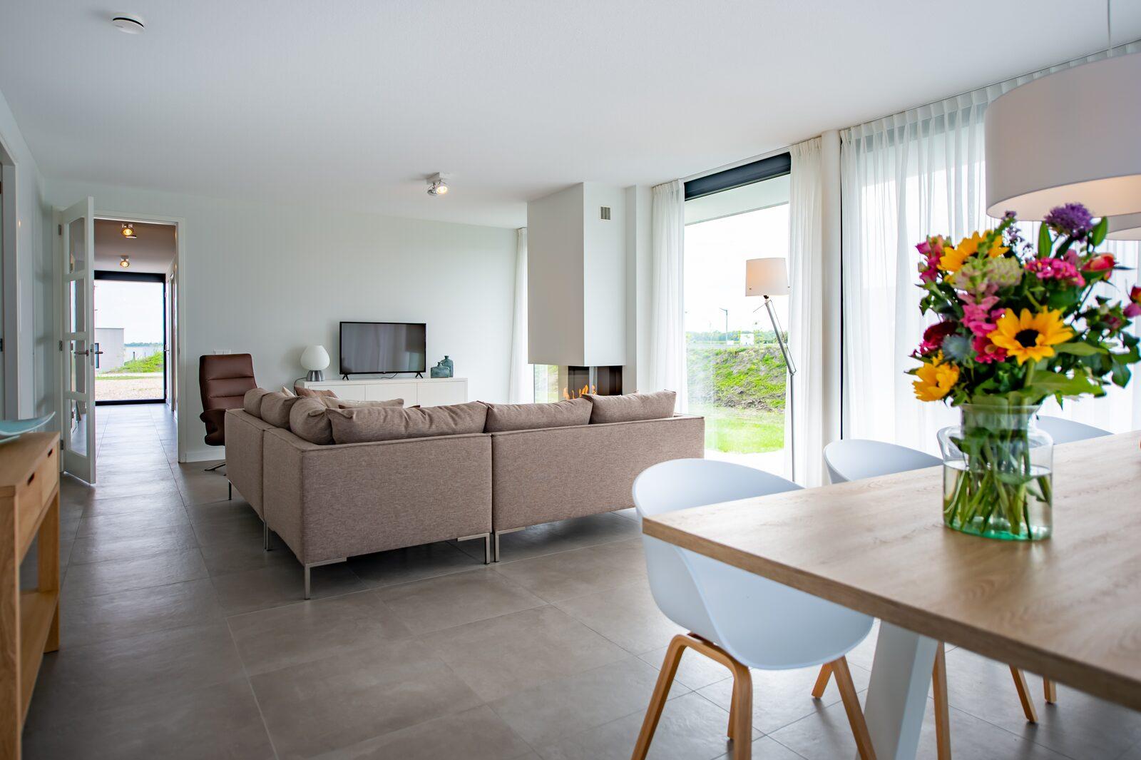 Luxus-Ferienhaus zeeland duinvallei 17 de groote duynen