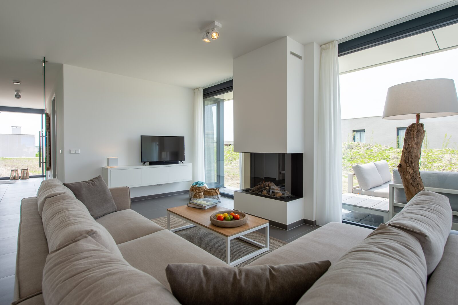 Luxus-Ferienhaus zeeland duinvallei 19 de groote duynen