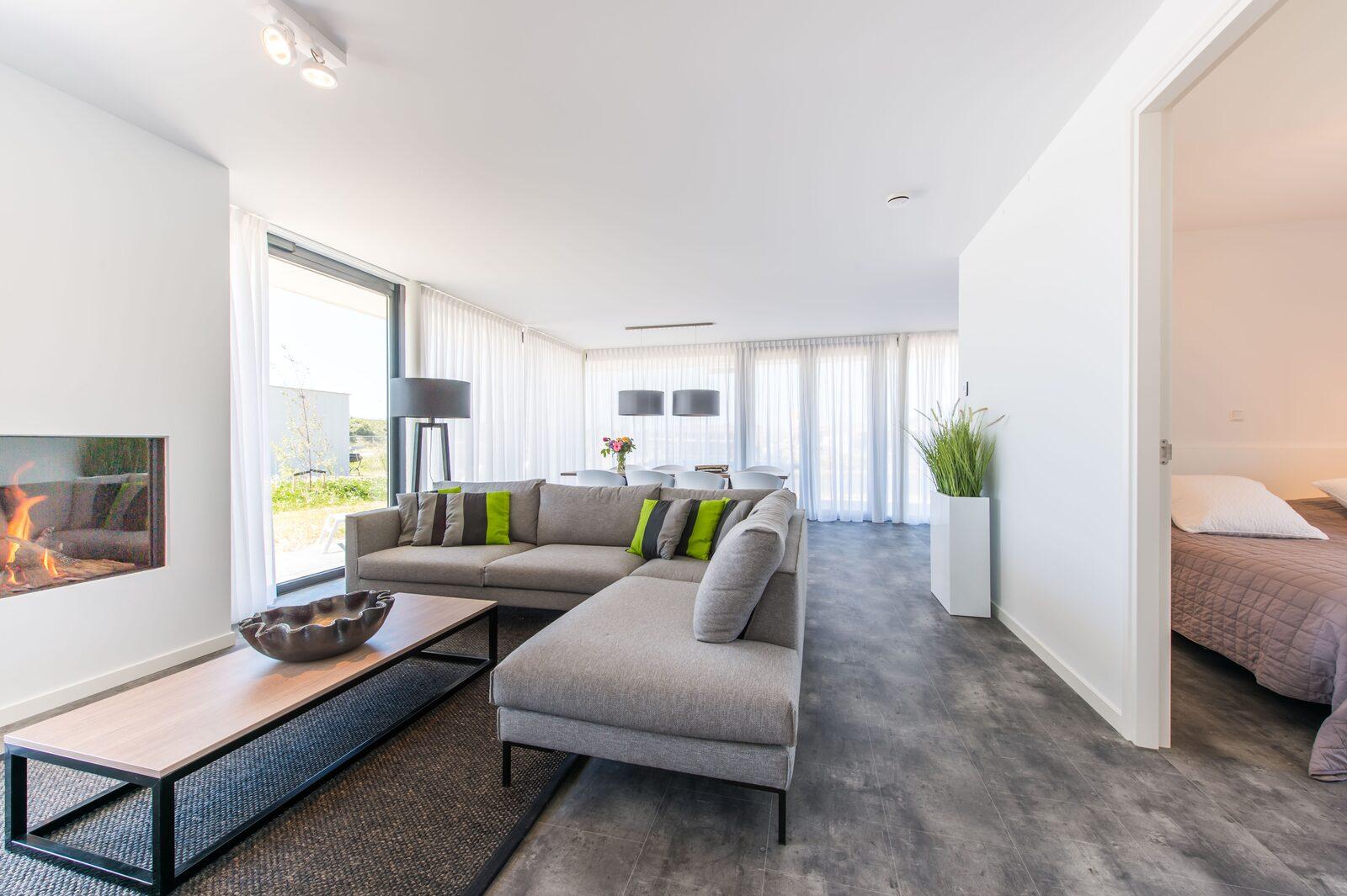 Luxus-Ferienhaus zeeland zandbank 3 de groote duynen