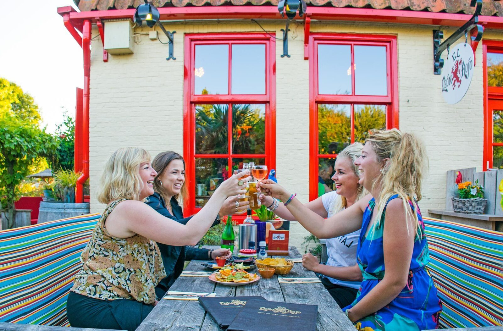 De 5 beste restaurants op Terschelling