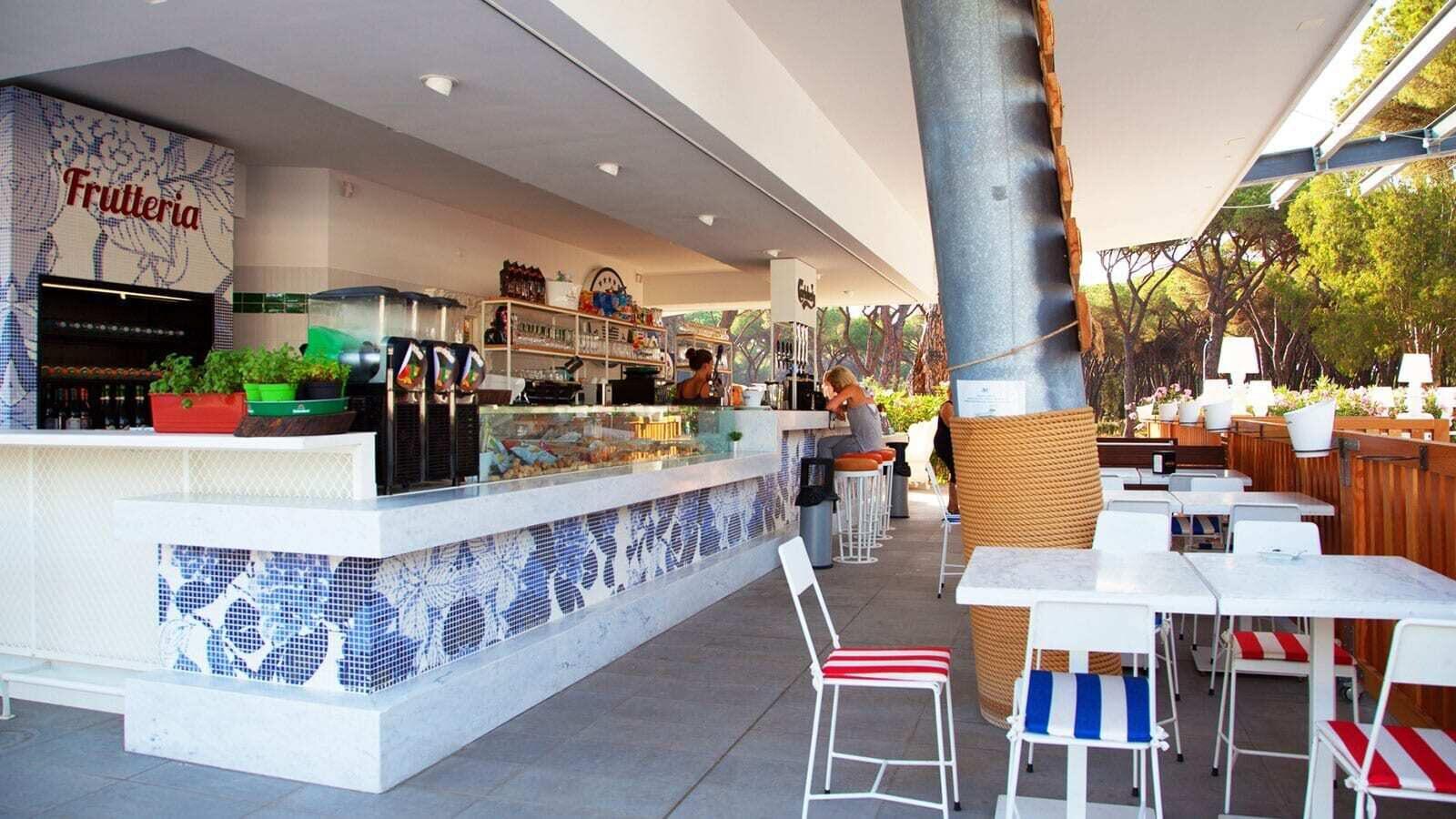BACCANO, Rom Centro Menü, Preise & Restaurant