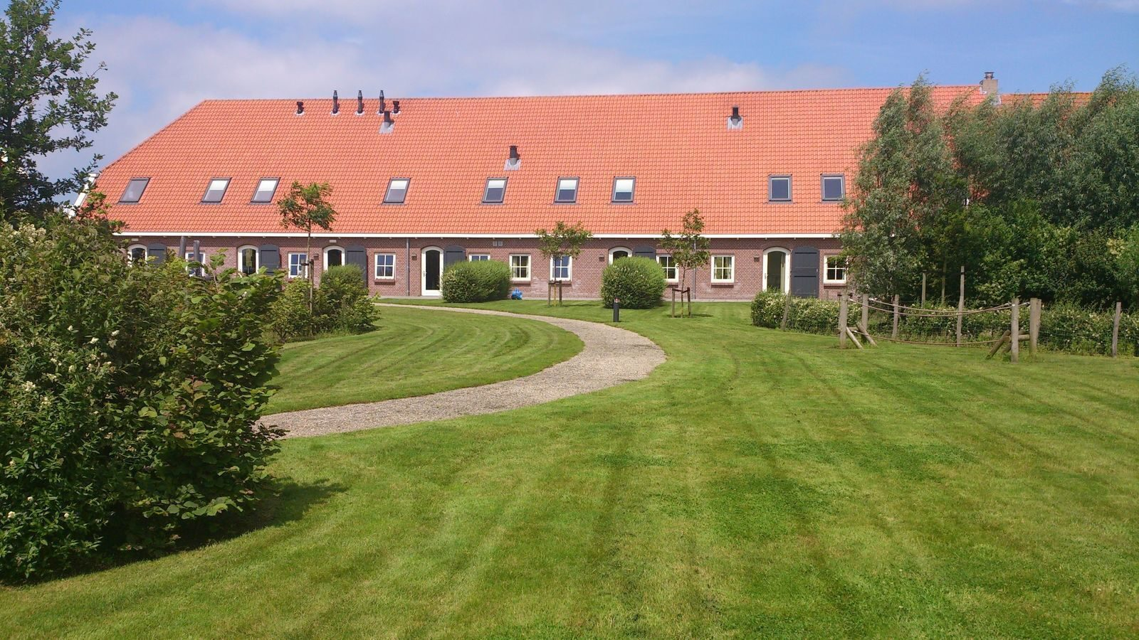 Rent a family home in Zeeland