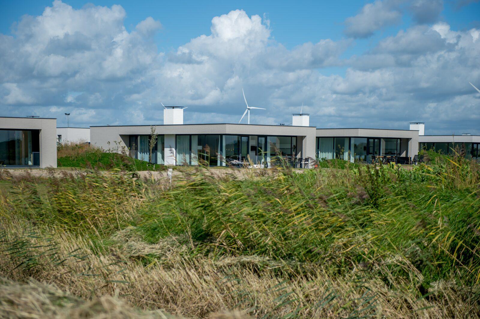 luxe vakantievilla zeeland waterlijn 27 de groote duynen