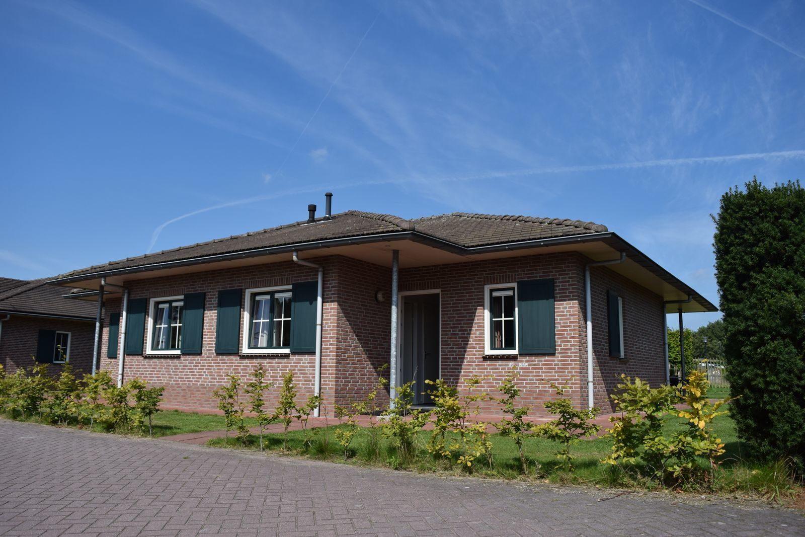 16-person bungalow