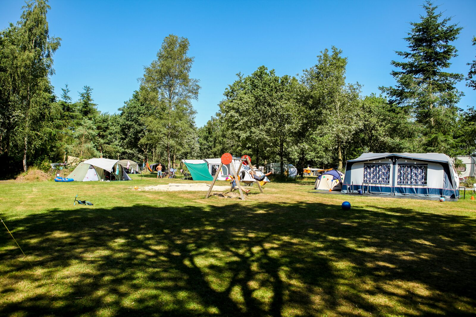 Camping Grolloo
