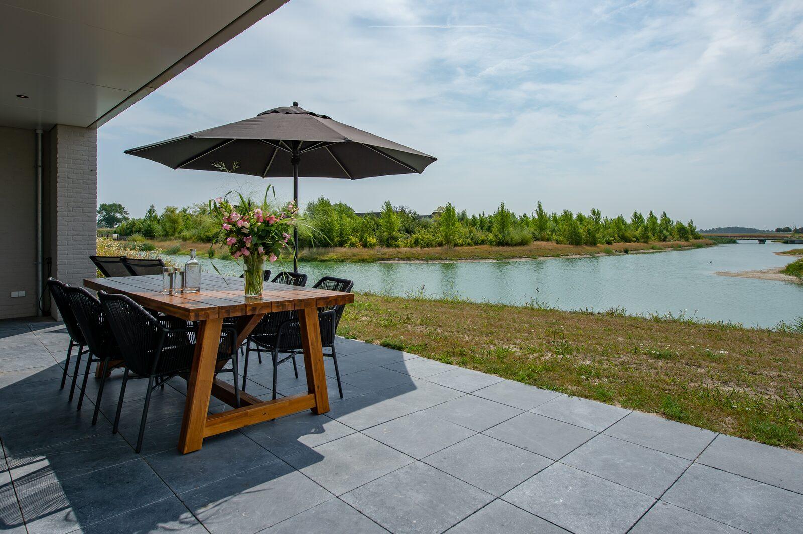 Luxury holiday park Zeeland