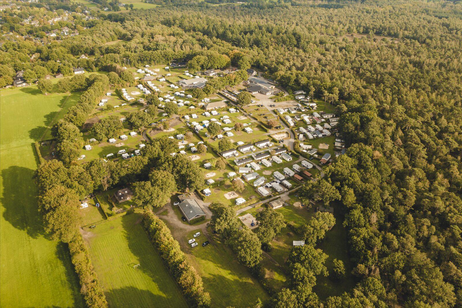 Ardoer camping Noetselerberg