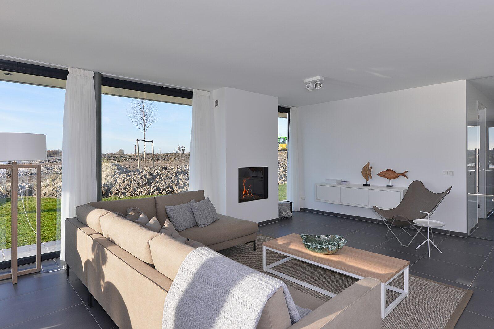 Luxus Ferienhaus Zeeland duinvallei 23 de groote duynen