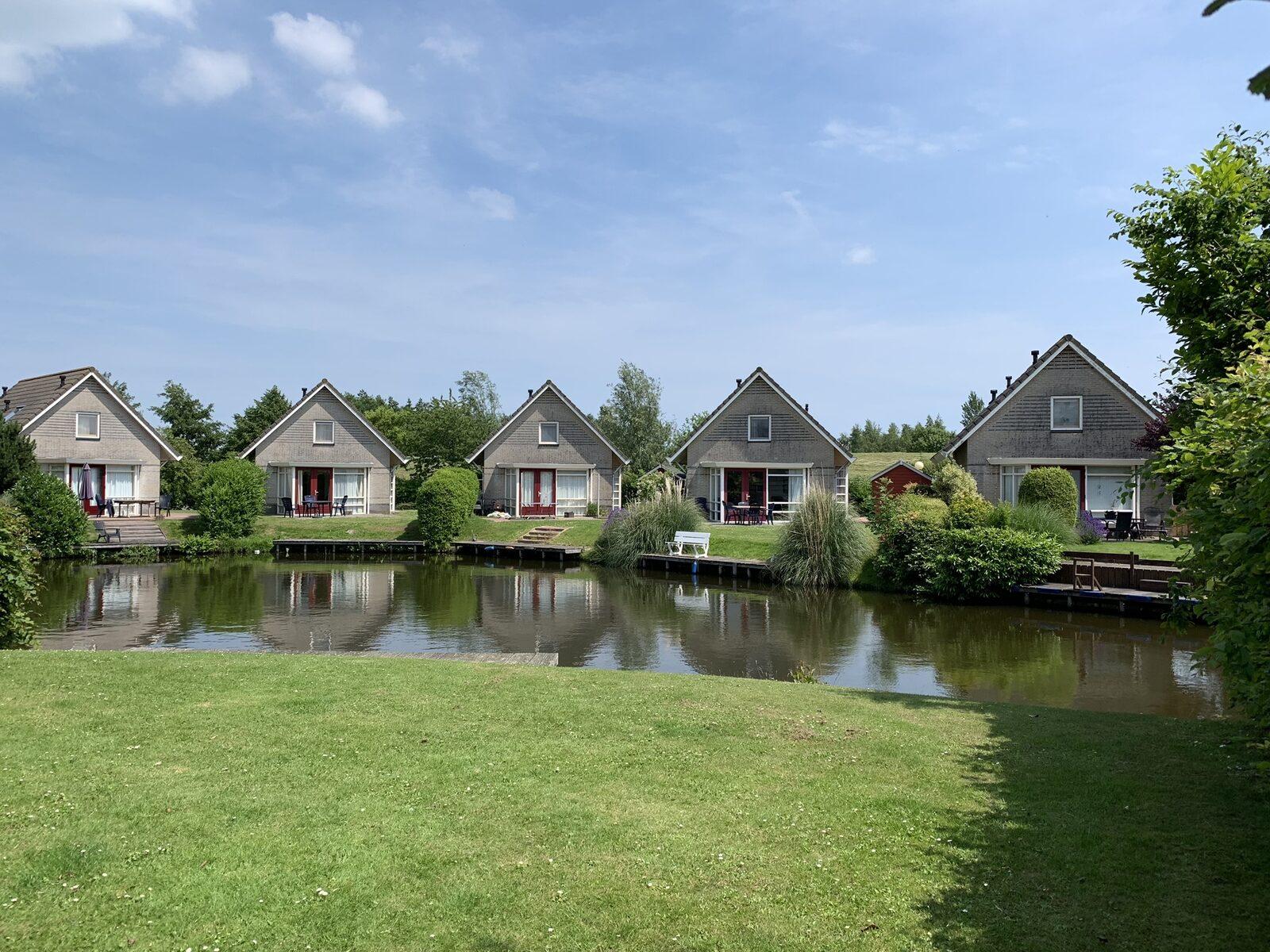 Voorjaarsvakantie Zuiderzee