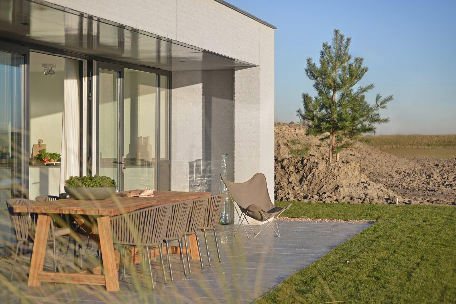 Luxus Ferienhaus Zeeland Waterlijn 44