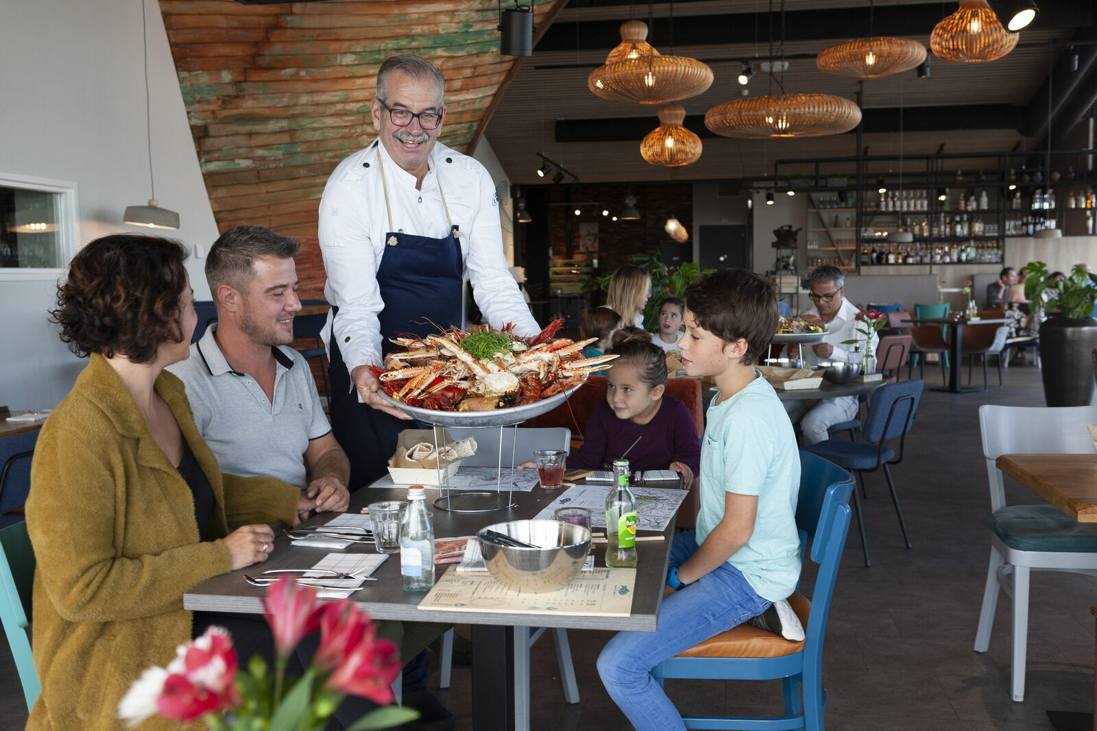 Seafarm Seafood