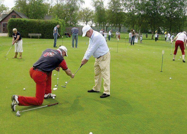 Golfclub Erve Braakman (Hoge Hexel)