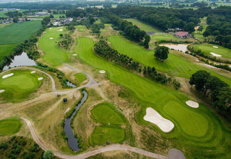Golfclub de Koepel (Wierden)
