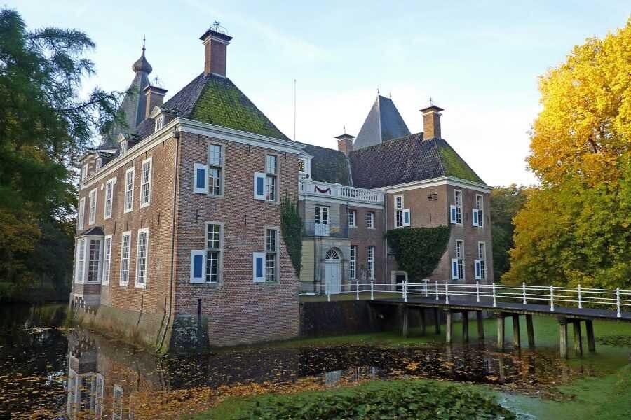 Castle Het Nijenhuis