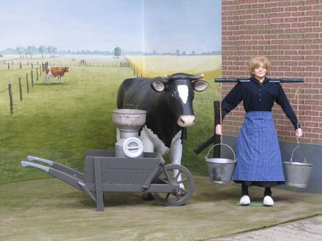 A lifelong Farmer