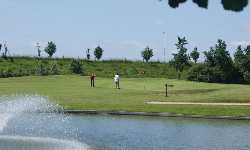 Goese Golf
