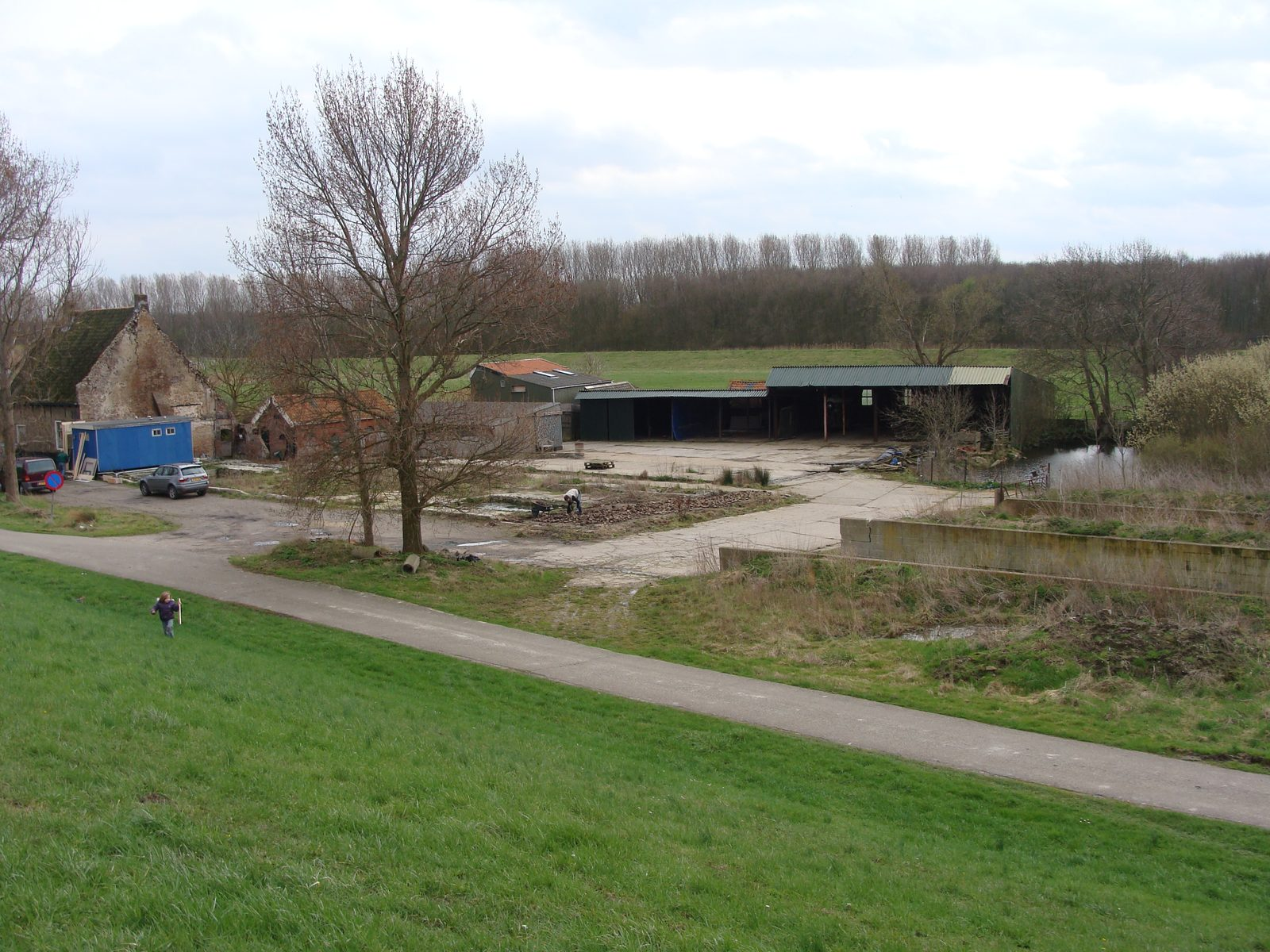 Over de Stelhoeve
