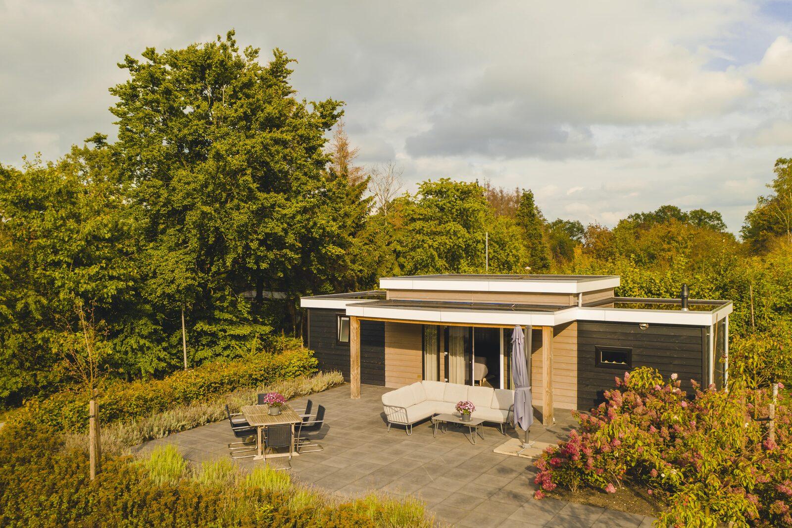 Vakantiehuis Twente