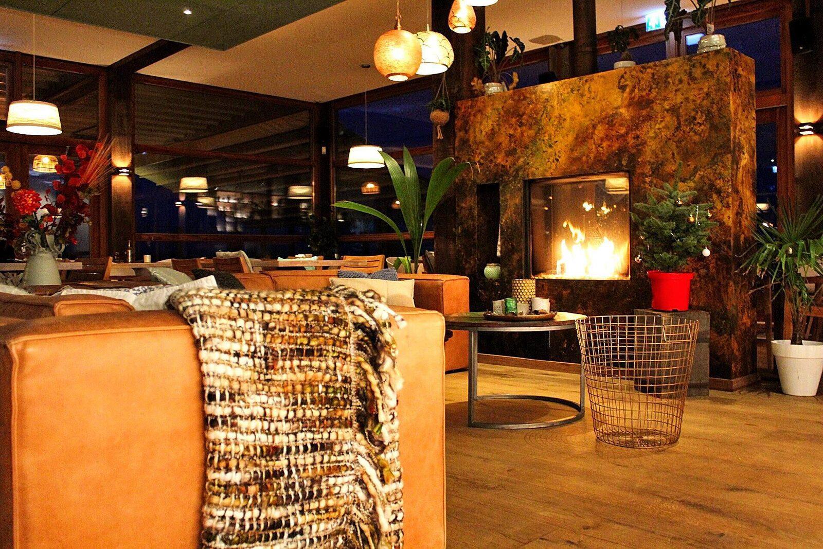 Beachrestaurant De DAM