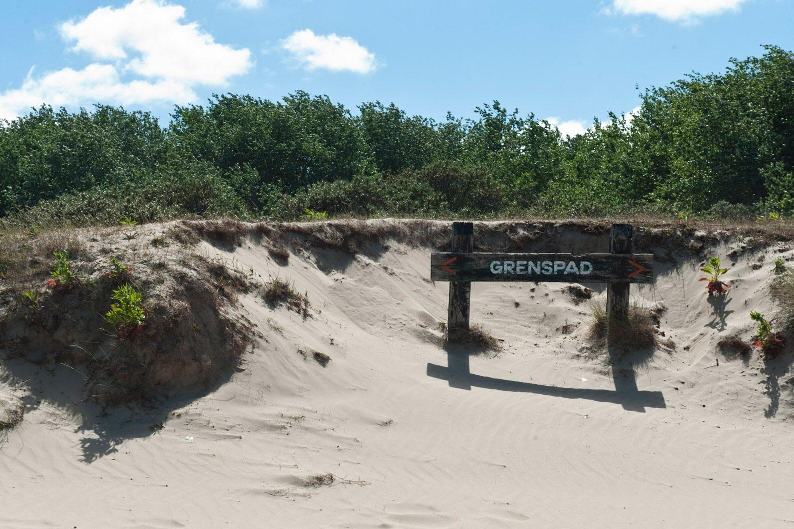 Dunes du Marchand Bray Dunes